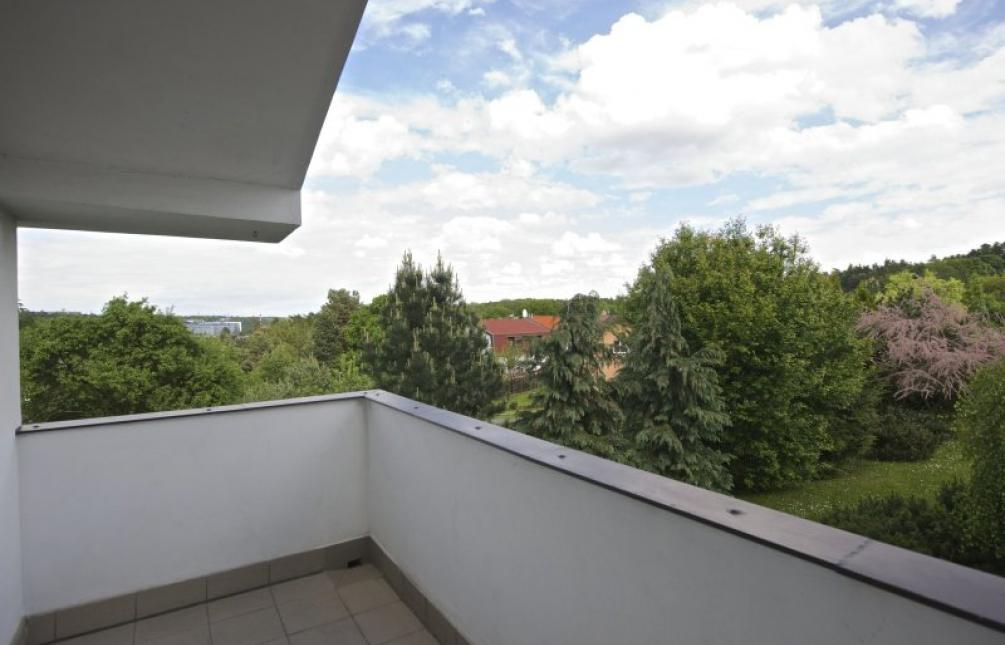 HOUSE FOR RENT, street Ke Konstruktivě, Prague 5 - Stodůlky