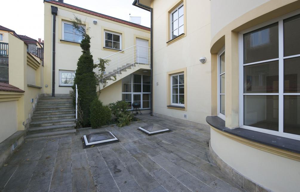 APARTMENT FOR RENT, street Klikatá, Prague 5 - Smíchov