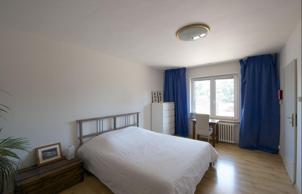 HOUSE FOR RENT, Pod Hybšmankou street, Prague 5 - Smíchov
