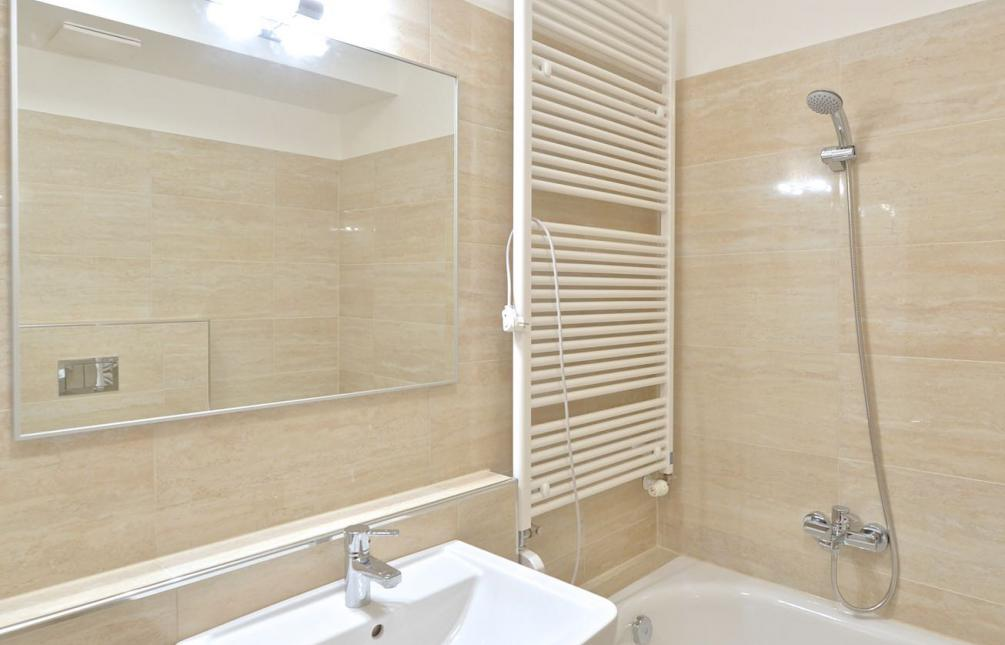 APARTMENT FOR RENT, street Pod dvorem, Prague 6 - Veleslavín