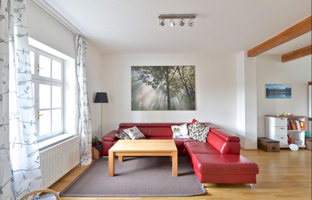 HOUSE FOR RENT, street Jindrova, Prague 5 - Stodůlky