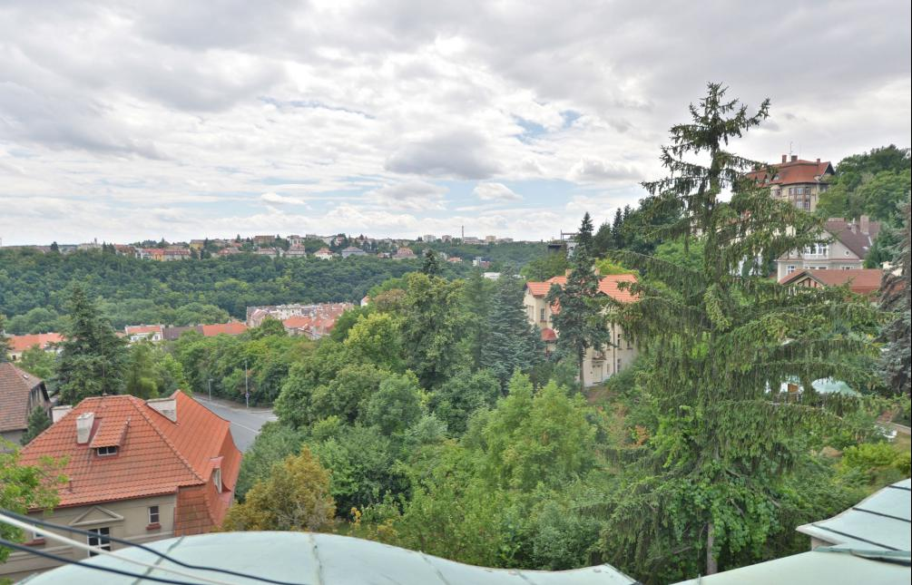 HOUSE FOR RENT, street Švédská, Prague 5 - Smíchov