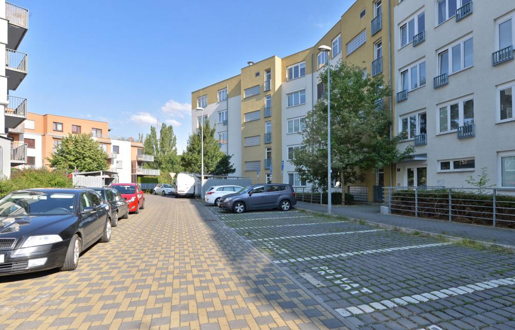 APARTMENT FOR RENT, street Jeřabinova, Prague 5 - Smíchov