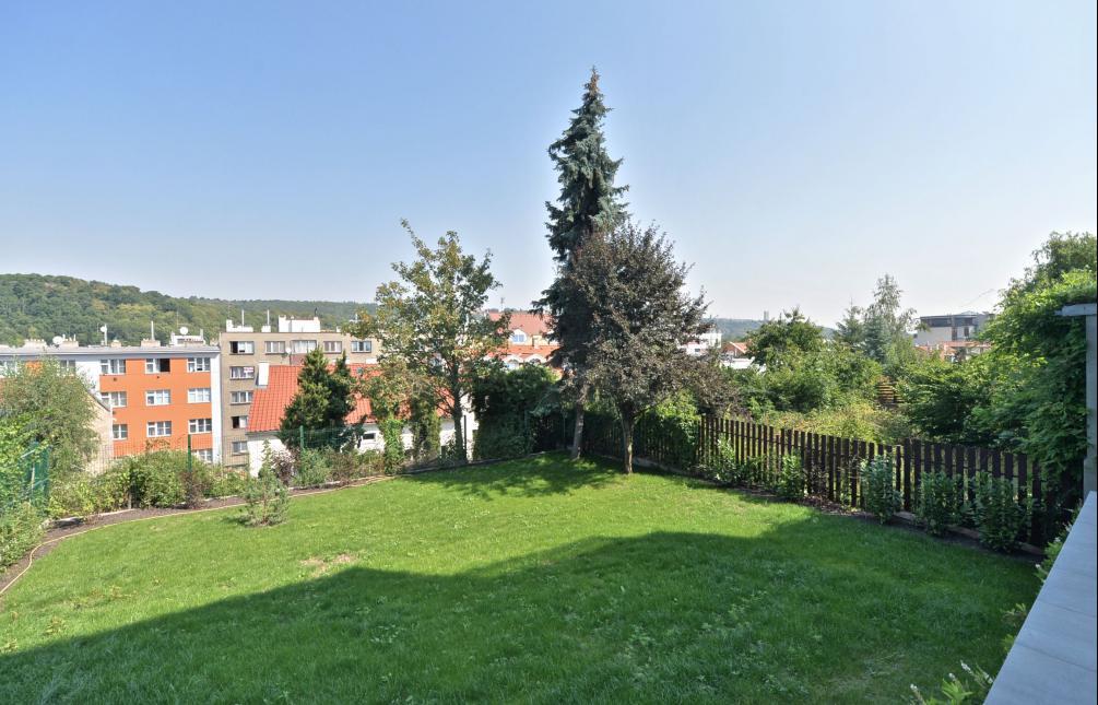 HOUSE FOR RENT, street Musílkova, Praha 5 - Košíře