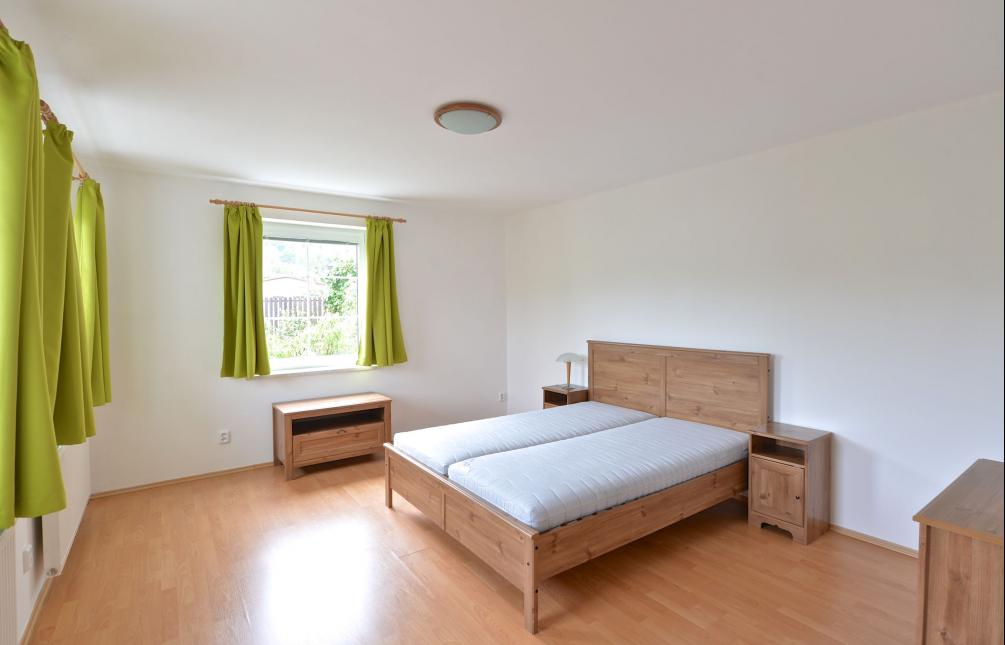 HOUSE FOR RENT, street Ke Koh-I-Nooru, Prague 5 - Stodůlky