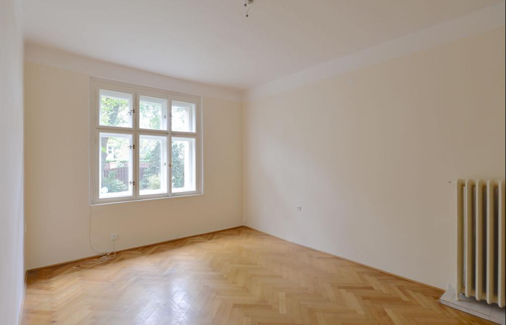 HOUSE FOR RENT, street Hermelínská, Prague 6 - Dejvice