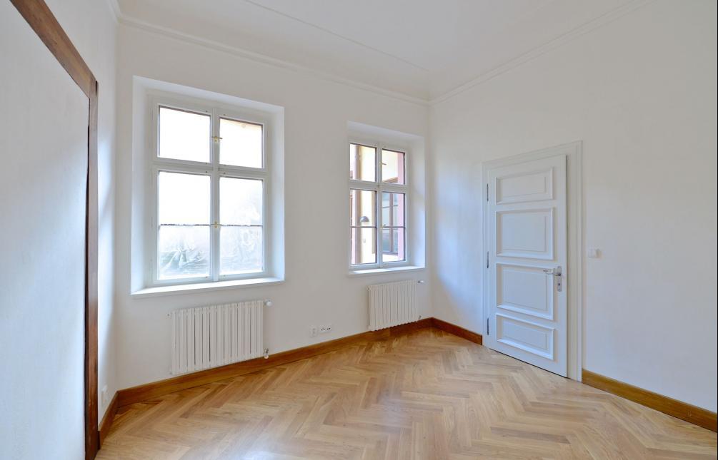 APARTMENT FOR RENT, street Nerudova, Prague 1 - Lesser Town