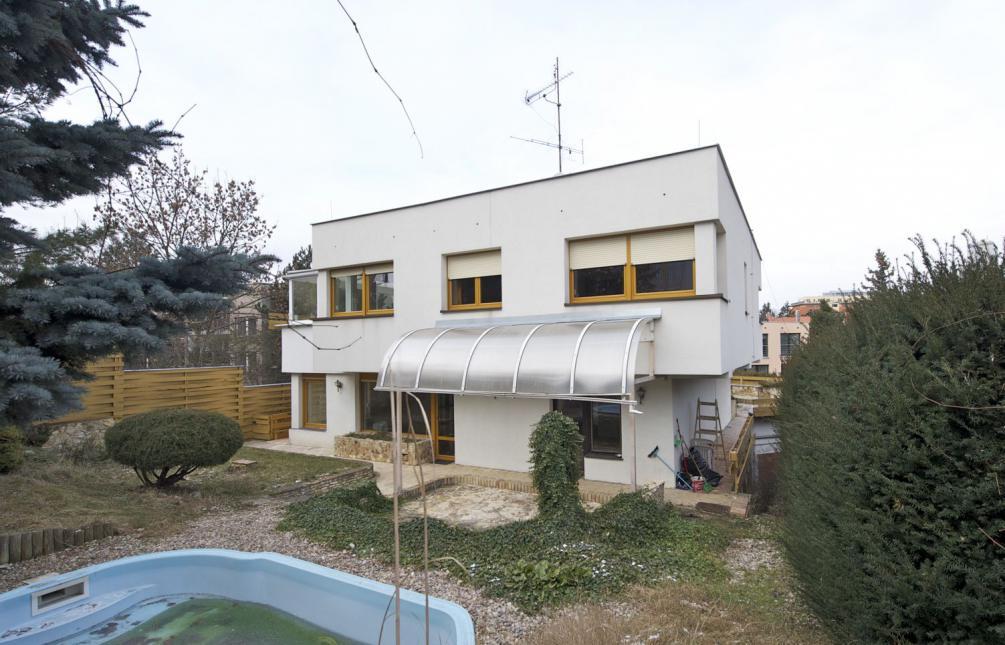 HOUSE FOR RENT, street K Červenému vrchu, Prague 6 - Vokovice