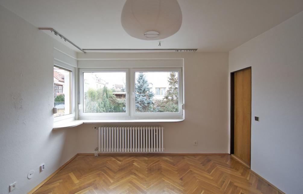 HOUSE FOR RENT, street K Červenému vrchu, Prague 6 - Vokovice