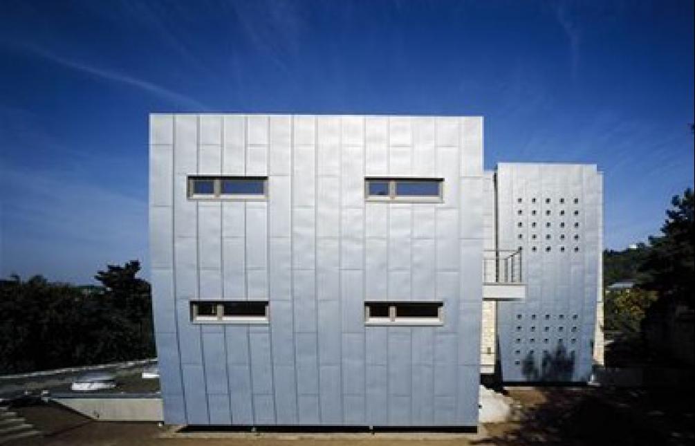 HOUSE FOR SALE, str. Nad Výšinkou, P 5 - Smíchov