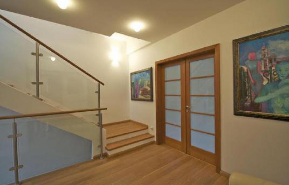 HOUSE FOR SALE, street U dětského hřiště, Prague 5 - Jinonice