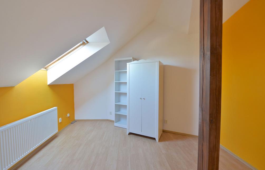 HOUSE FOR RENT, street K vodárně, Prague 6 - Nebušice