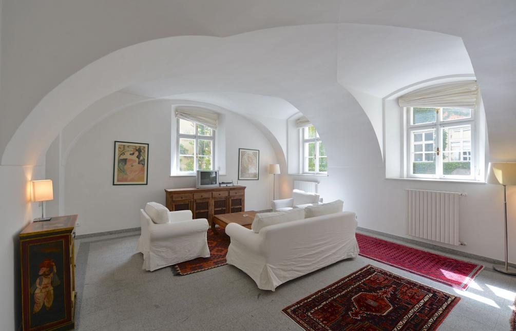 APARTMENT FOR RENT, street Vlašská 5, Prague 1 - Malá Strana