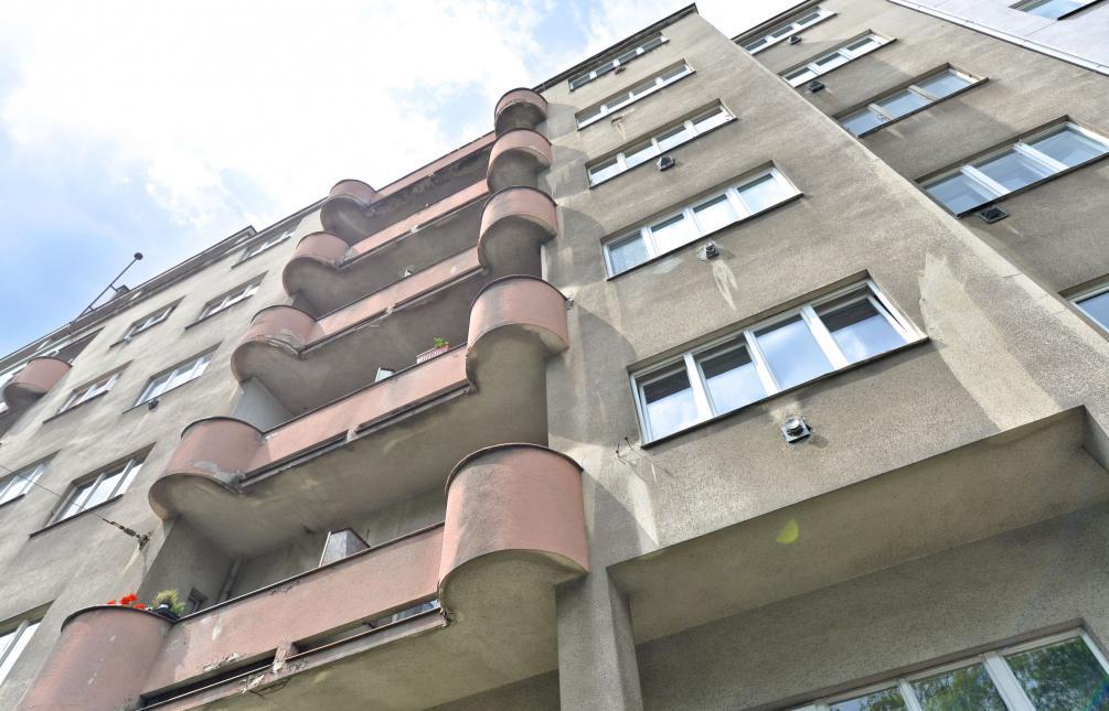 APARTMENT FOR RENT, street Jičínská, Praha 3 - Žižkov