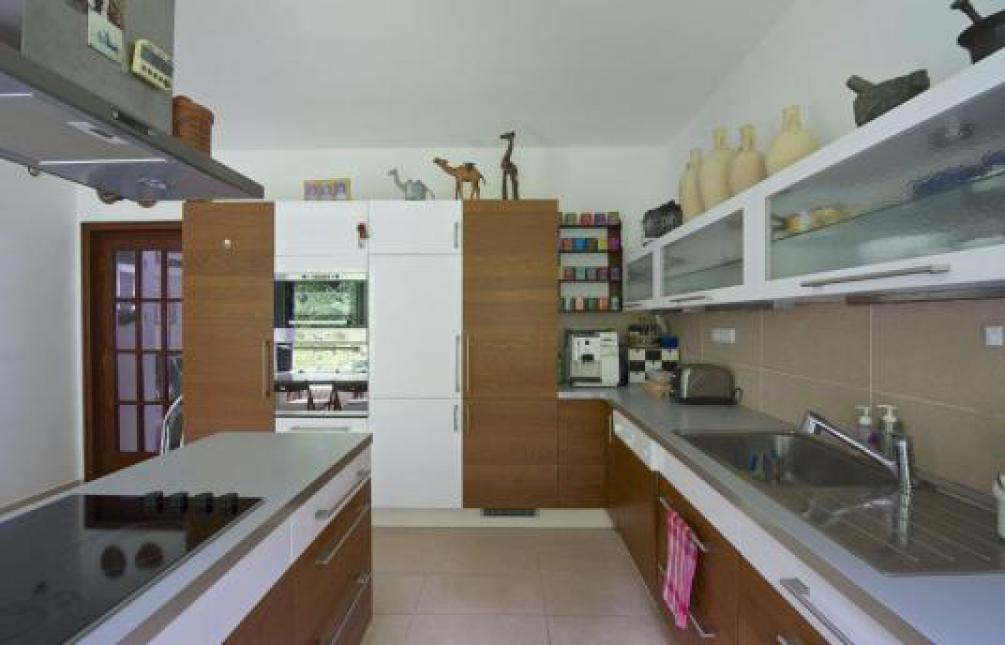 HOUSE FOR RENT, street Ke hrádku, Prague 4 - Kunratice