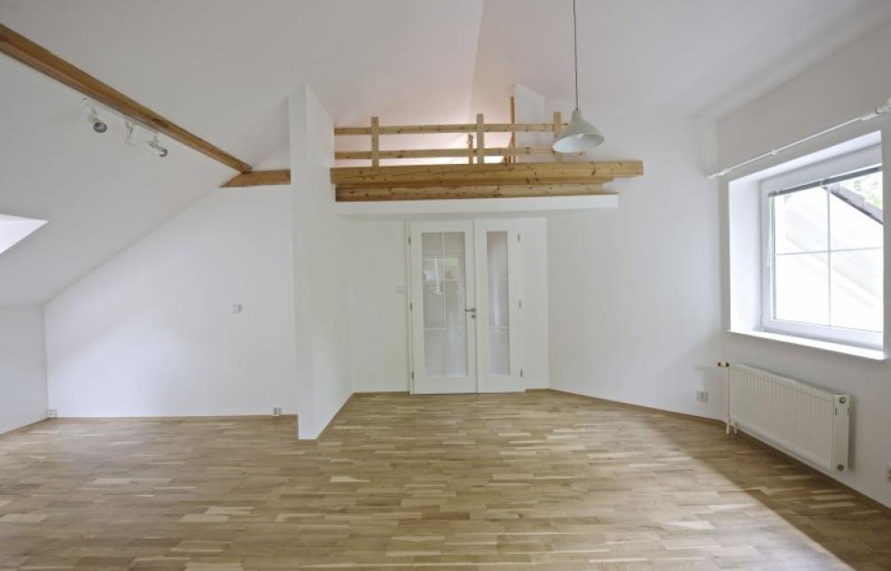 HOUSE FOR RENT, street Na dlouhé mezi, Praha 4 - Hodkovičky