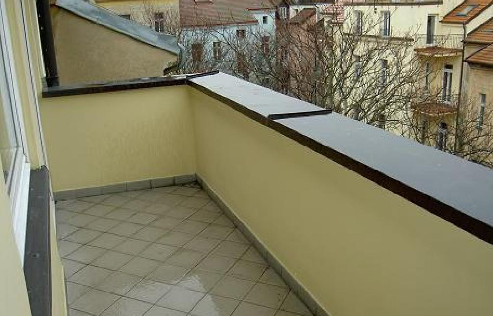 APARTMENT FOR RENT, street Polská, Prague 2 - Vinohrady