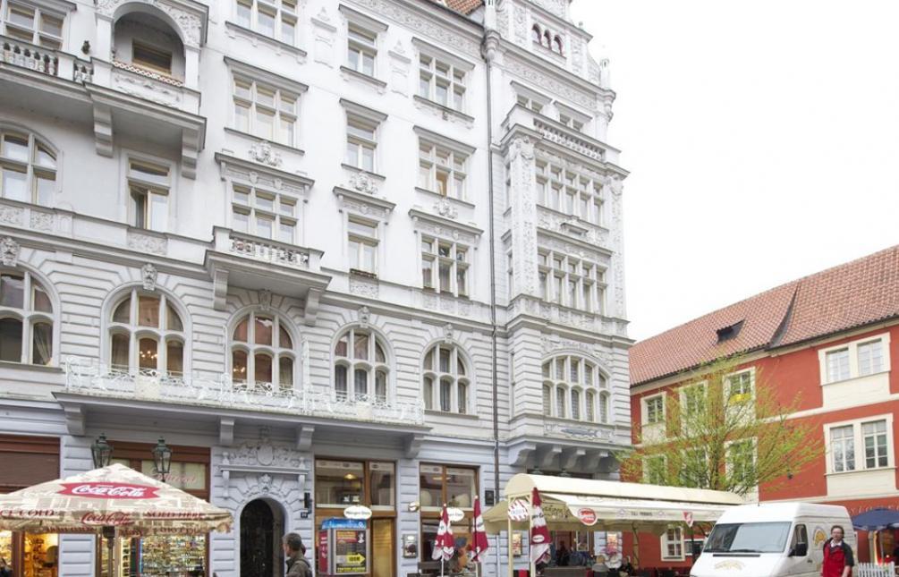 APARTMENT FOR RENT, street Karlova, Prague 1 - Old Town