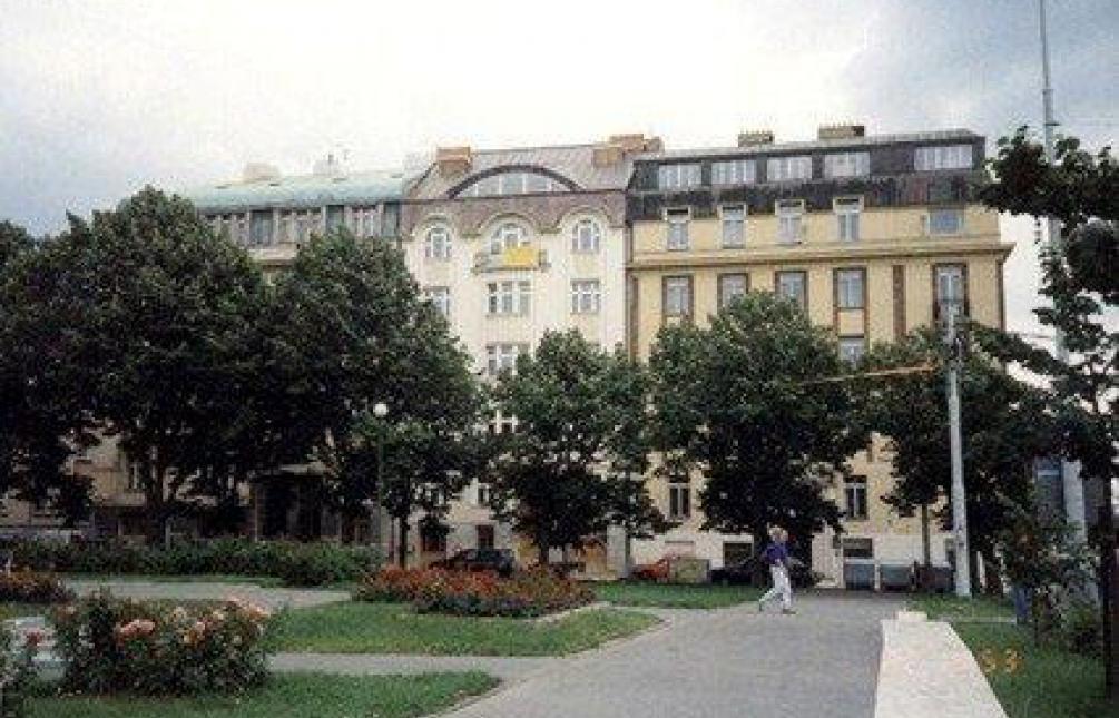 APARTMENT FOR RENT, street Dřevná, Prague 2 - Vinohrady