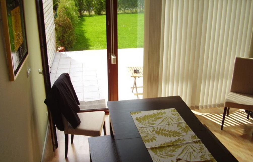HOUSE FOR RENT, street U Panské zahrady, Praha 5 - Jinonice
