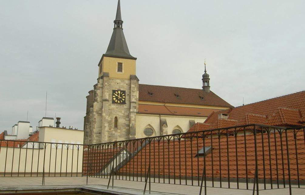 APARTMENT FOR RENT, street Betlémské náměstí, Praha 1 - Staré Město