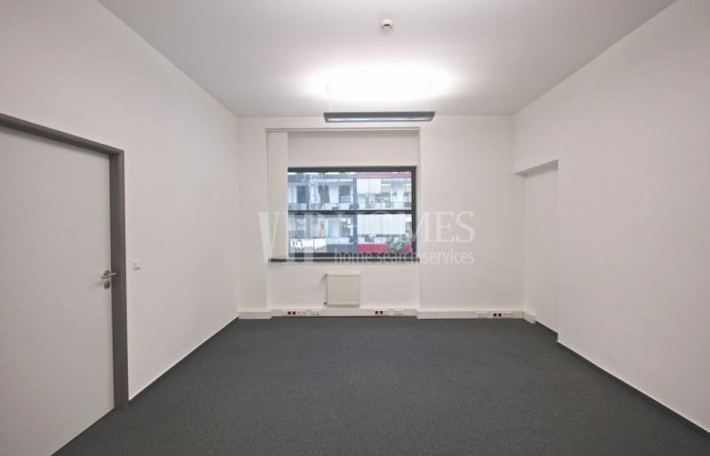COMMERCIAL SPACE FOR RENT, Radlická street, Prague 5 - Smíchov