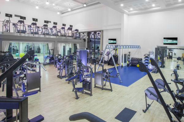 LIVINGWELL HEALTH CLUB PRAGUE